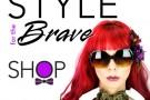 Style for the Brave LBT_Teaser_Model_8.17.12