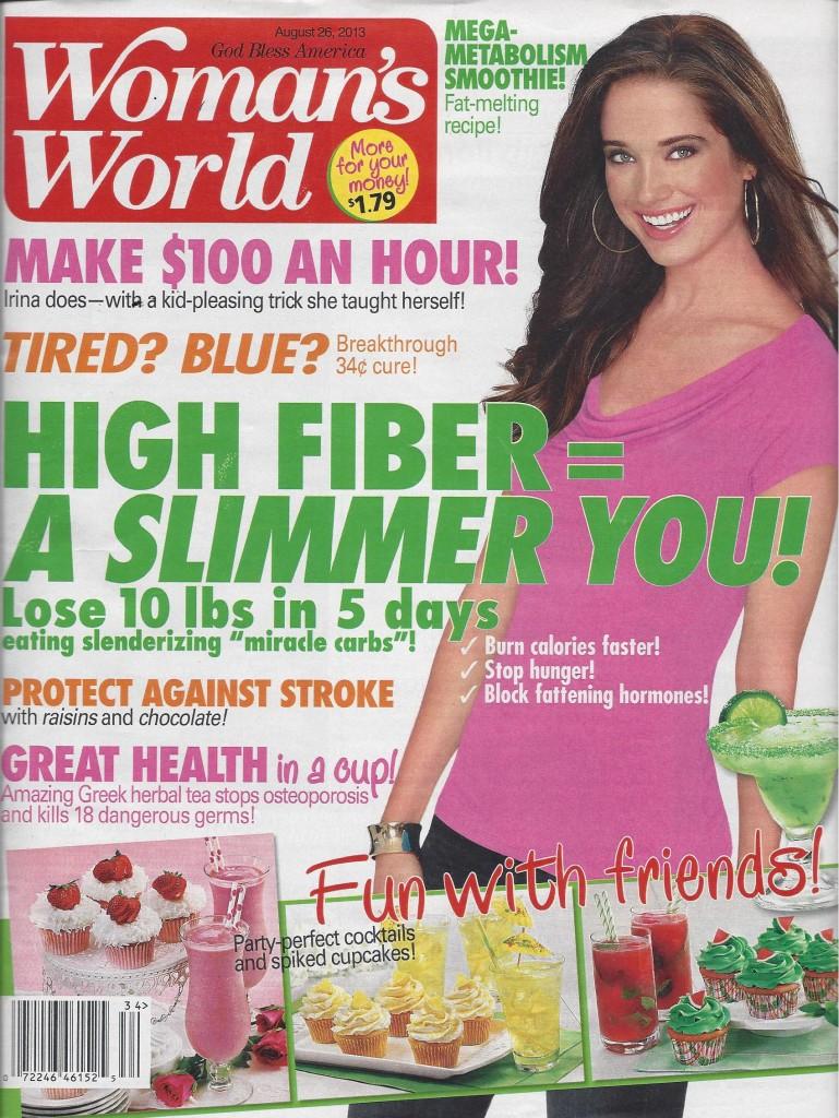 WW Cover Aug 26 2013